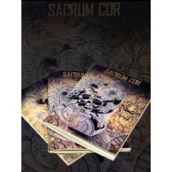 Book Sacrum Cor